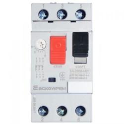 Автомат защиты двигателя ВА 2005 М14 6-10А