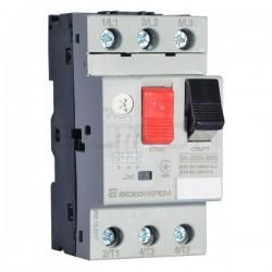Автомат защиты двигателя ВА 2005 М20 13,0-18,0А