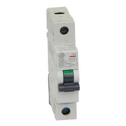 Автоматический выключатель G61 1п С 40А 6kA