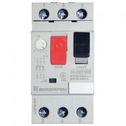 Автомат защиты двигателя ВА 2005 М03 0,25-0,40