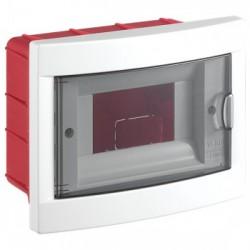 Бокс пластиковый VIKO на 6 модулей внутренний (90912006)