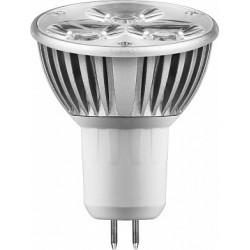 Лампа светодиодная Feron LB-112 MR16 G5.3 3W 4000K 230V