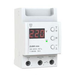 Защита от перенапряжения ZUBR D50t
