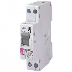 Дифференциальный автомат KZS-1М C 25/0.03 A  (2175726)