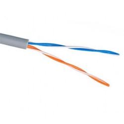 Интернет-кабель UTP Cat 5e (2х2х0,50CU)