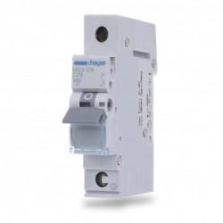 Автоматический выключатель Hager MB106A 1п 6A B 6kA