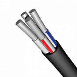 Алюминиевый плоский кабель АВВГ-П 4х2,5 (качество ГОСТ)