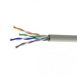 Кабель для структурированных сетей КВПЕВ  4*2*0,51 (F/UTP-cat.5E)