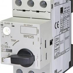 Автомат защиты двигателя MPE25-16