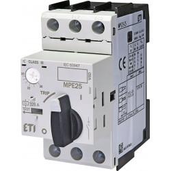 Автомати захисту двигуна MPE25-25