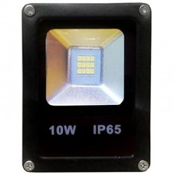 Прожектор LP-010 10W 870Lm-R 6000K IP65