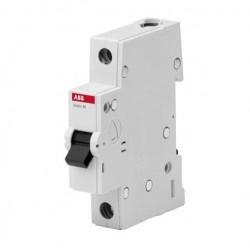 Автоматический выключатель ABB BMS411 C20 4,5кА