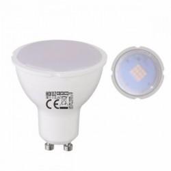 Лампа GU10 MR16 LED 8W 3000K