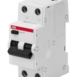 Дифференциальный автоматический выключатель ABB BMR415C16 4.5 kA