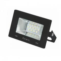 Прожектор LED-SLT 10W 6500K