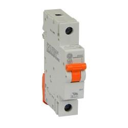 Автоматический выключатель DG61 1п С 25А