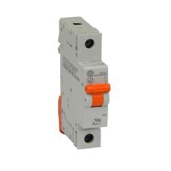 Автоматический выключатель DG61 1п С 16А