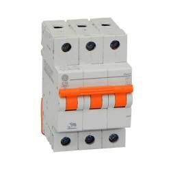 Автоматический выключатель DG63 3п С 16А