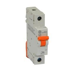 Автоматический выключатель DG61 1п С 10А