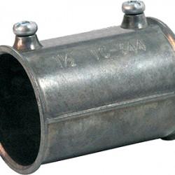 "Соединитель металлический e.industrial.pipe.connect.screw.3/4 "", на винтах"