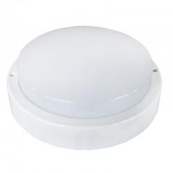 Светодиодный светильник LC-12-R 12W 4000K 950Lm IP65