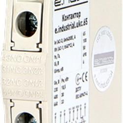 Дополнительный контакт e.industrial.au.11lr, 1no+1nc