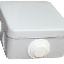 Коробка распределительная e.db.stand.700.70.70.42 70х70х42мм внешняя
