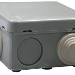 Коробка распределительная e.db.stand.900.90.90.52 90х90x52мм внешняя