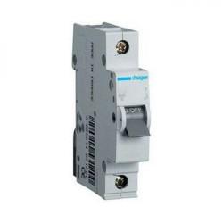 Автоматический выключатель Hager МС106 1п С 6A 6kA