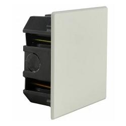 Коробка распределительная АСКО 85х85х45 для гипсокартона
