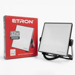 Прожектор ETRON Spotlight 1-ESP-202 12W 5000К 1100Lm