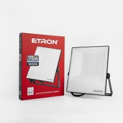 Прожектор LED ETRON Spotlight Power 1-ESP-210 75W 5000K