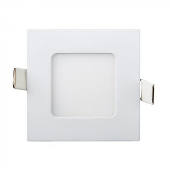 Светильник LED Panel Lezard встраиваемый (квадрат) 6W 4200К 470Lm 120x120 (442RKP-06)
