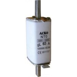 Предохранитель NT00 63A